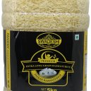 Swadeshi Basmati Rice Premium Extra Long 5kg