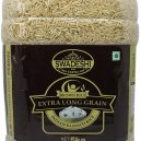 Swadeshi Brown Rice Extra Long Grain 5kg