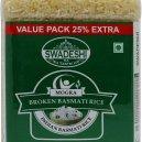 Swadeshi Basmati Broken Rice(Mogra) 1.25kg