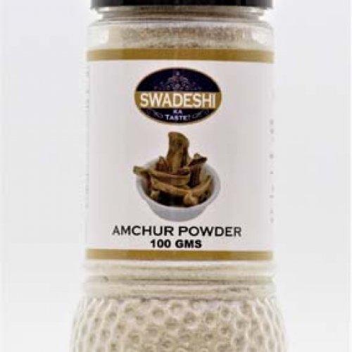 Swadeshi Amchur Powder 100G