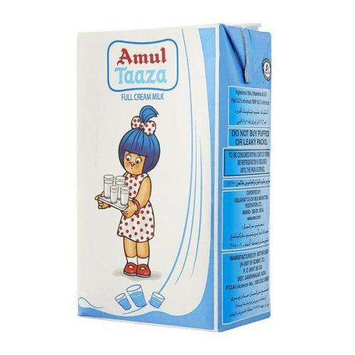 Amul Taaza Milk 1L