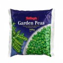 Talley's Garden Peas 500gm