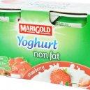 Marigold Yoghurt Non Fat 2's X 140G