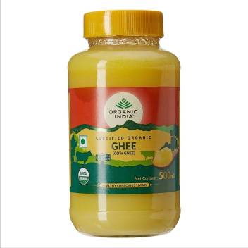 Organic India Cow Ghee 500ML