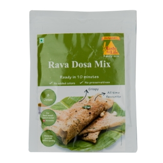 Taste For Life Rava Dosa Mix 200g