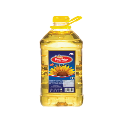 *Premier Sunflower Oil 5L