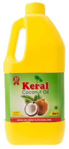 Keral Coconut Oil 2Lt