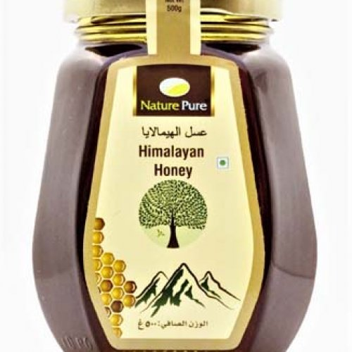 Naturepure Honey Himalaya 500G